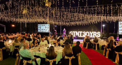 GTNT Awards night gala